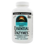 Essential Enzymes 240 caps